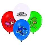 Pj Masks Party Ballons, 8 STK.
