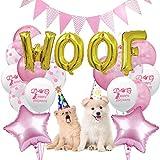 MIK Happy Birthday Dekoration Luftballons Geburtstag Party Hochzeit Dekoration Globos Zubehör