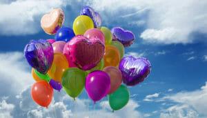 Luftballon kaufen – für jeden Anlass die große Auswahl