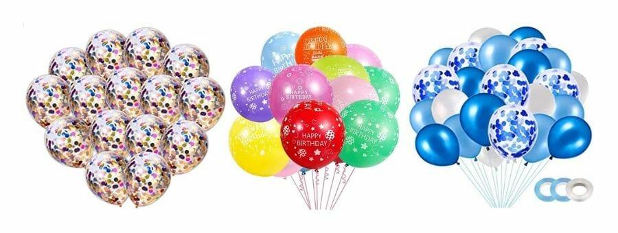 Luftballon kaufen
