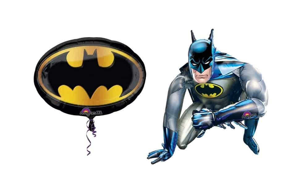 Batman Luftballons