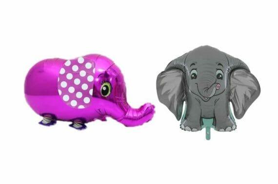 elefant ballon